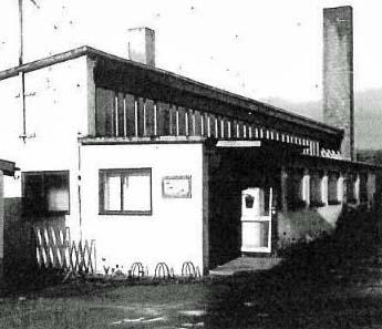 Gemeinschaftswaschanlage - Lisdorf